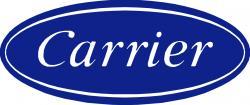 логотип кондиционеры carrier
